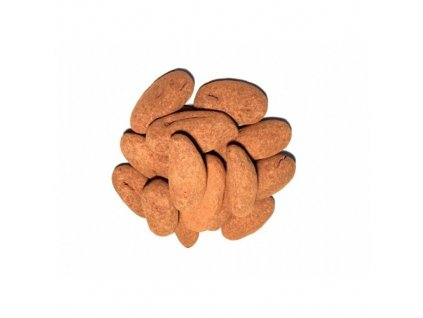 Datle v mléčné čokoládě se skořicí 1 kg