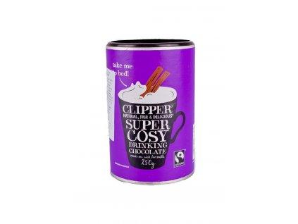Clipper Čokoládový nápoj 250g