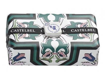 Castelbel mýdlo - olivový list a zelený čaj 200g