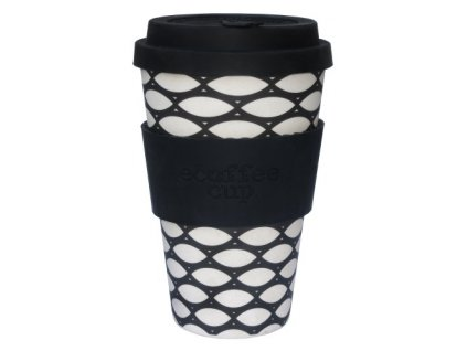 Ecoffee hrnek Basketcase 400ml