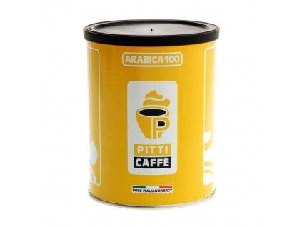 Arabica - mletá káva 250g