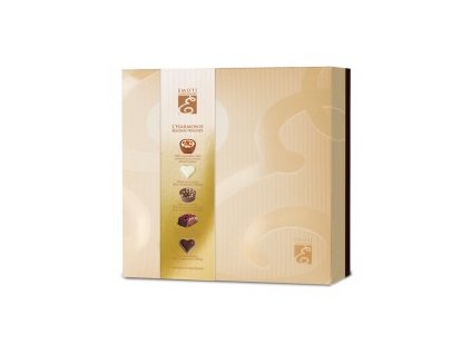 Emoti L'Harmonie, 207g (assorted chocolates)