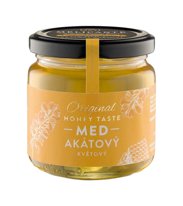 Melicante MEDOMIX Med květový akátový 250g