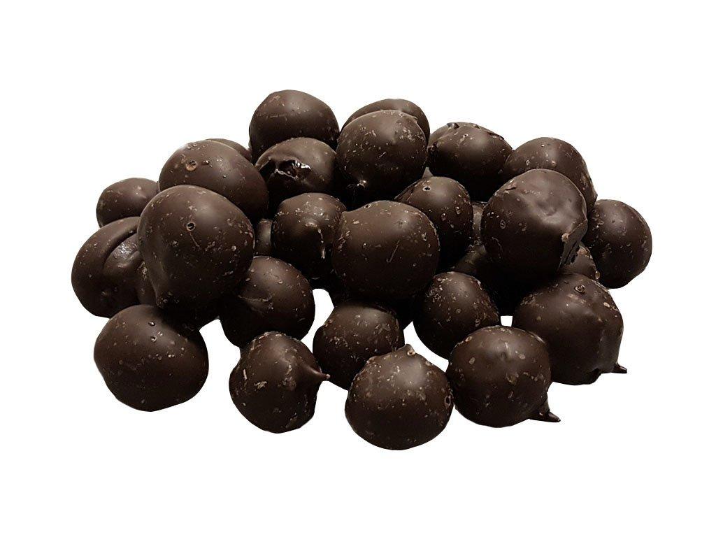 Angrešt v hořké čokoládě 1kg