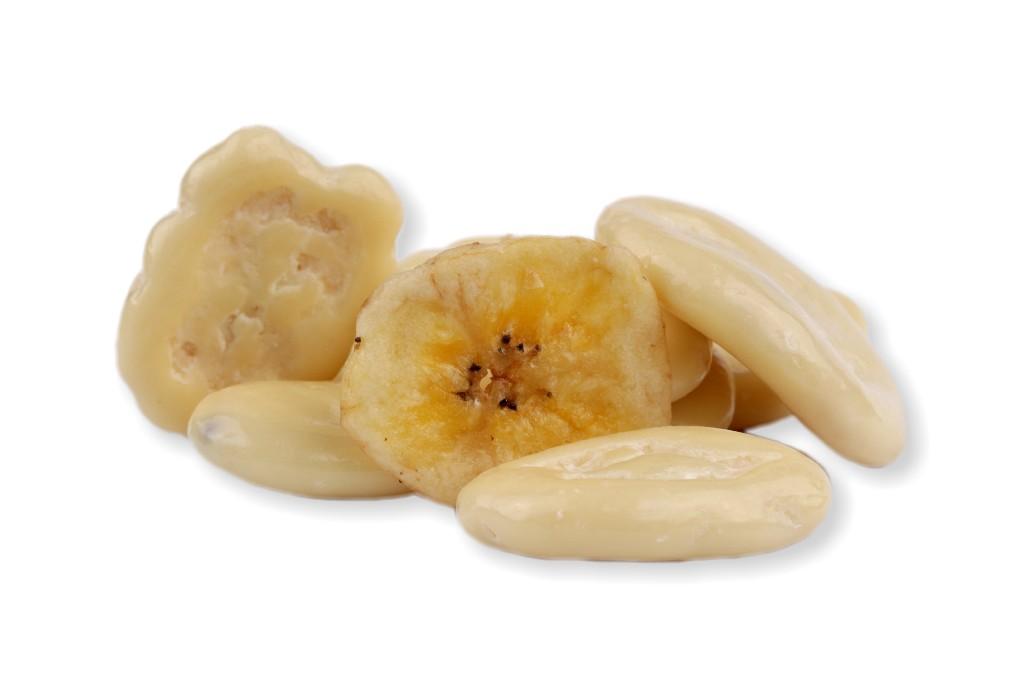 Zdravýkoš Banán v jogurtu 1 kg