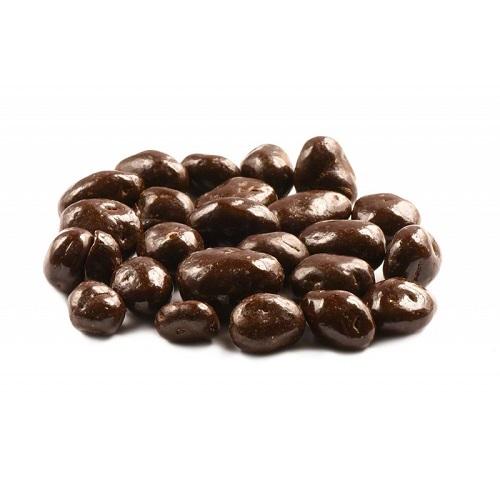 Zdravýkoš Rozinky Jumbo v hořké čokoládě 1 kg