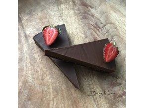 Čokoládový dort 1 díl