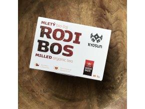 Bio Kyosun Rooibos 30x2g