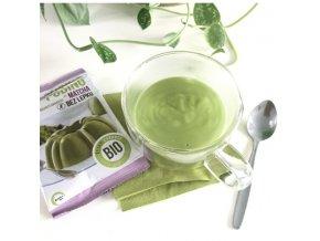 Bio Matcha Tea Puding 40g