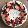 Kokosový dort ,,NIKI,,