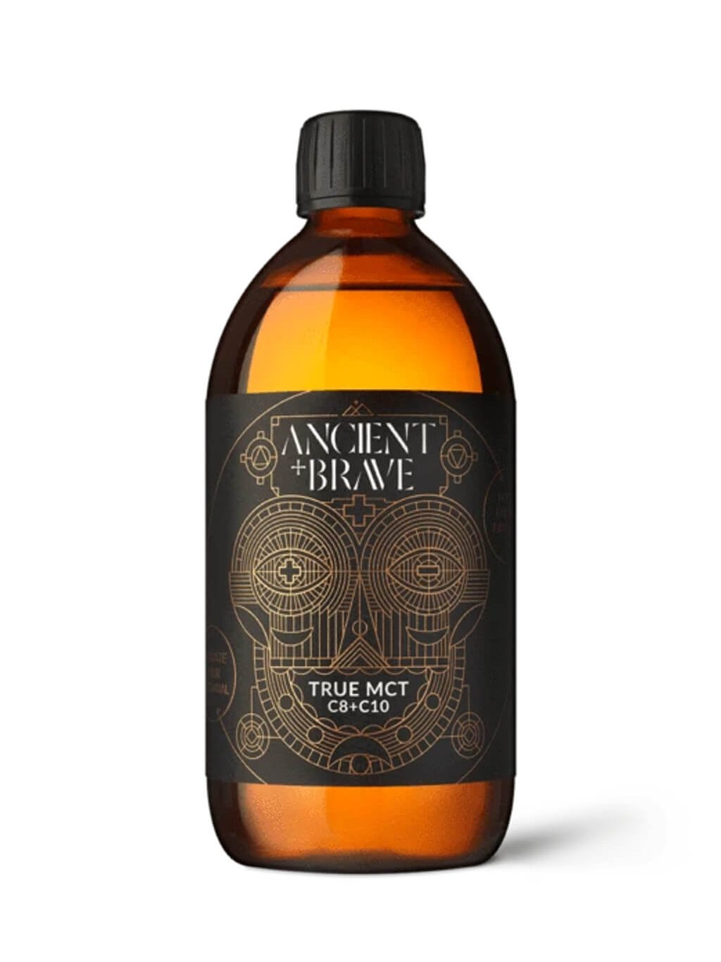 true mct 500ml ancient brave 1