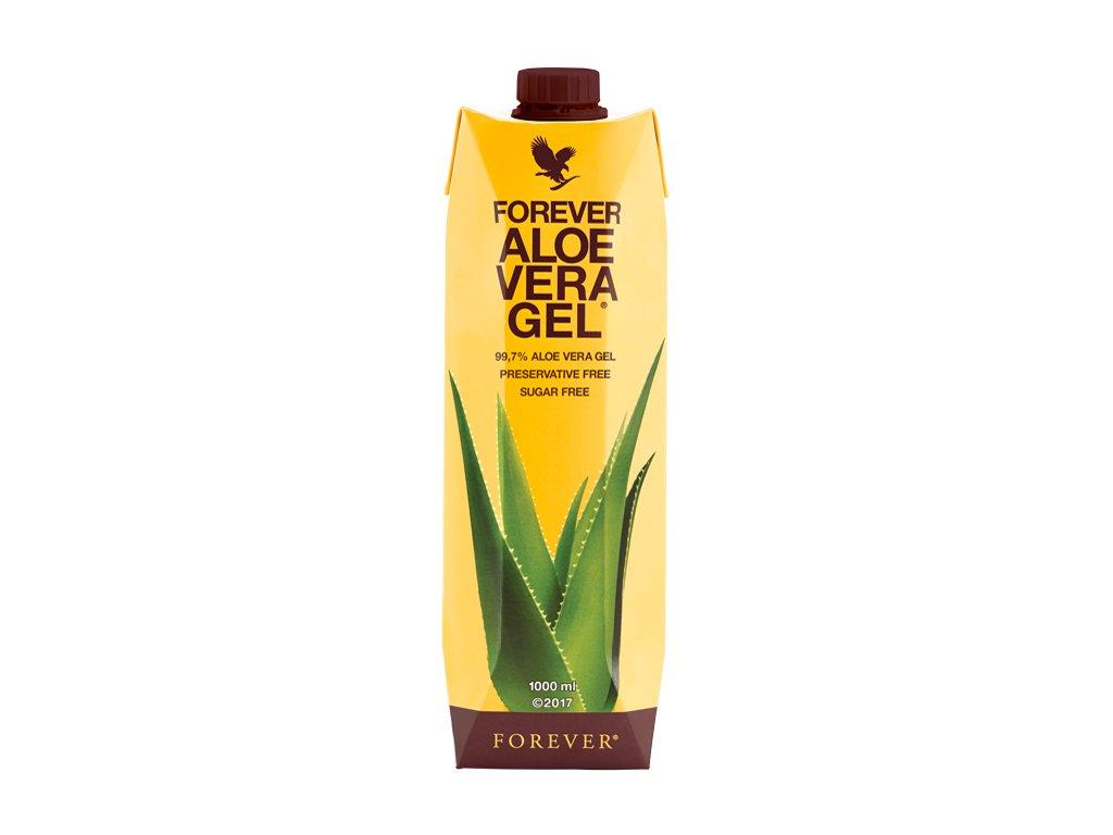 Aloe Vera Gel 715