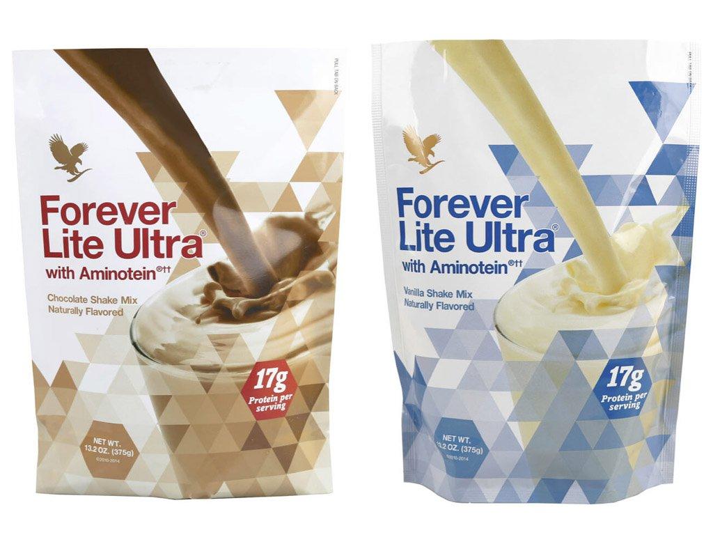 Forever Lite Ultra 470 471
