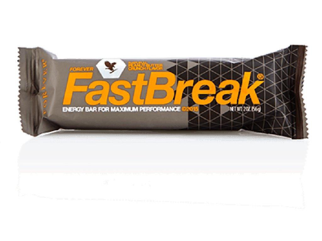 Forever Fast Break 520