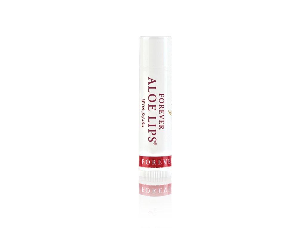 Forever Aloe Lips Transparent 022