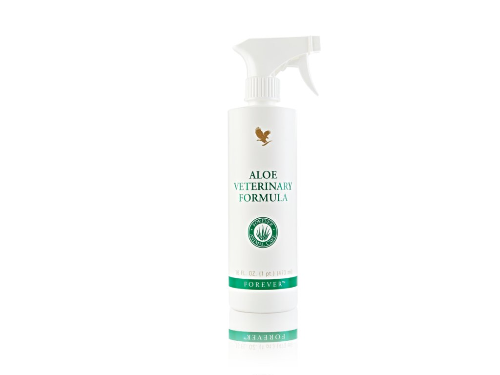 Aloe Veterinary Formula 030