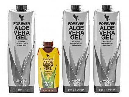 Aloe Vera Gel Mini 716