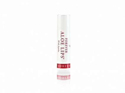 Forever Aloe Lips Transparent 022