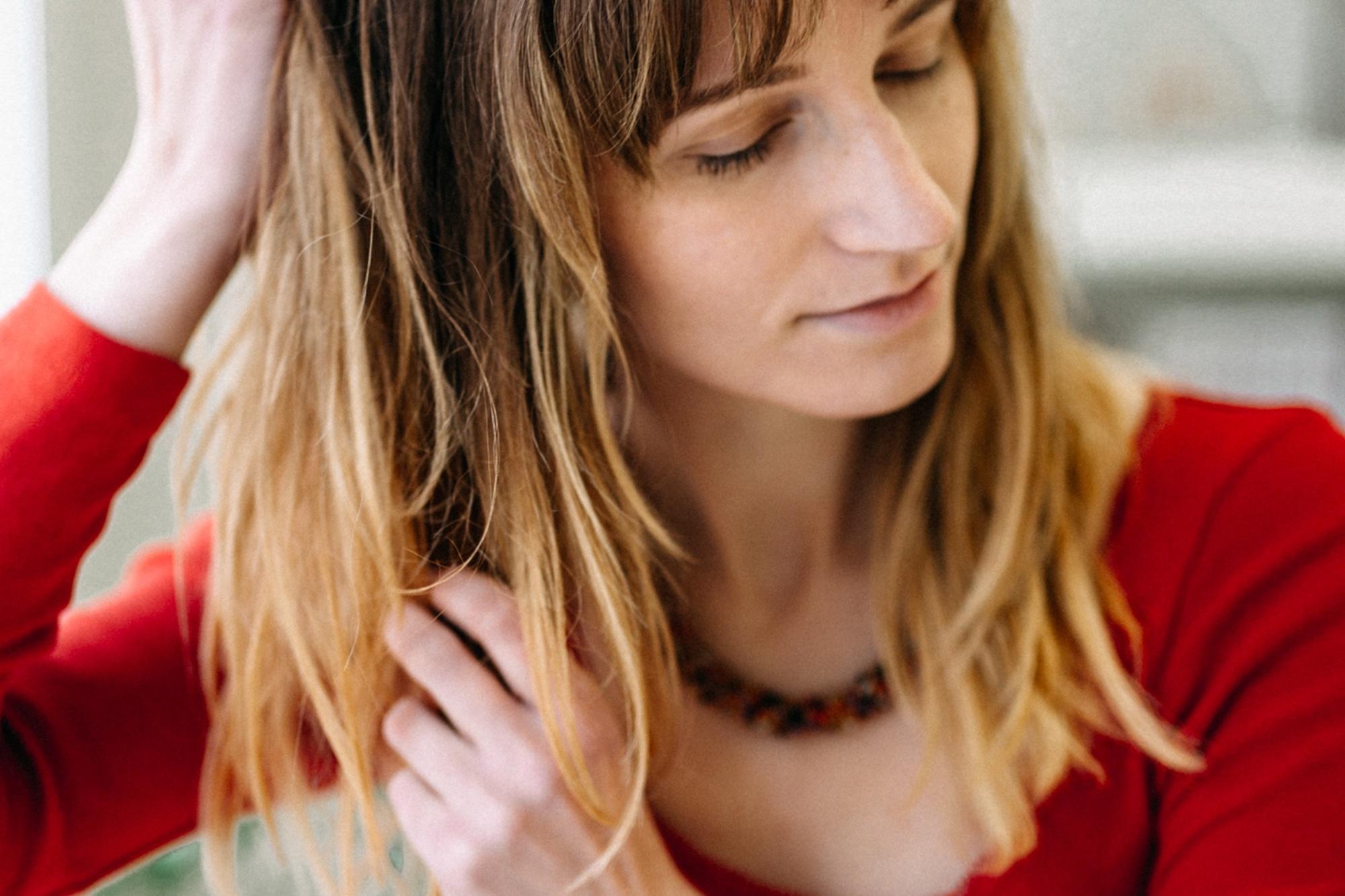 Péče o vlasy na míru - co chtějí vaše vlasy?