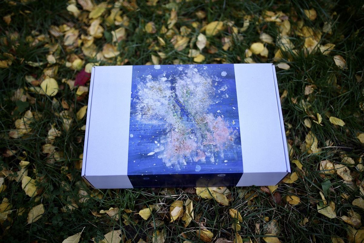 Podzimní balíček krásy bude magický