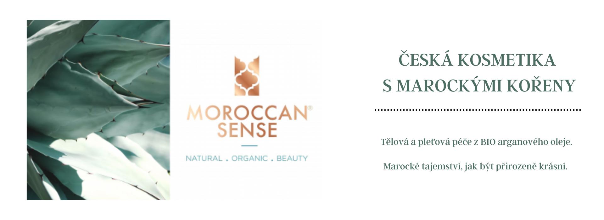 Moroccan Sense - novinka