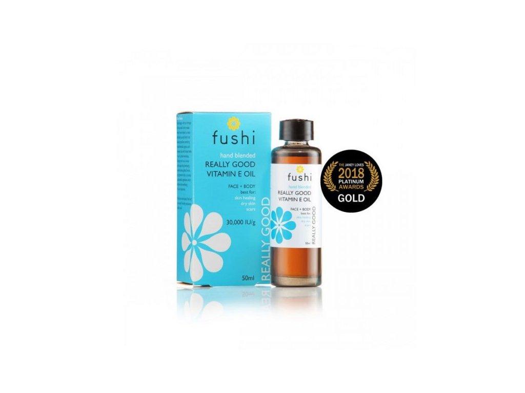 1051 vitamin e olej fushi