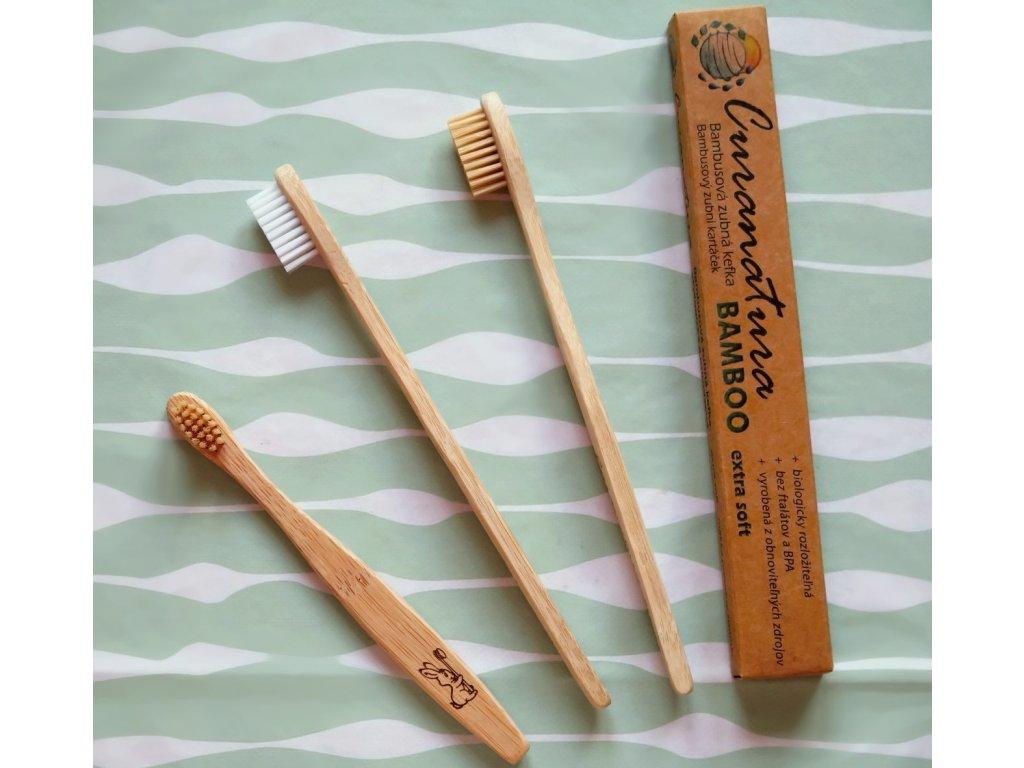 112 curanatura junior detsky zubni kartacek