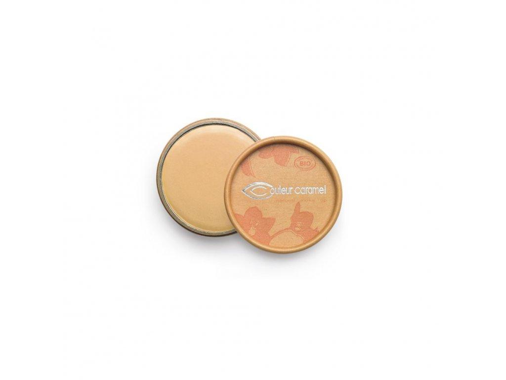 1243 korektor na kruhy pod ocima c 07 bio couleur caramel