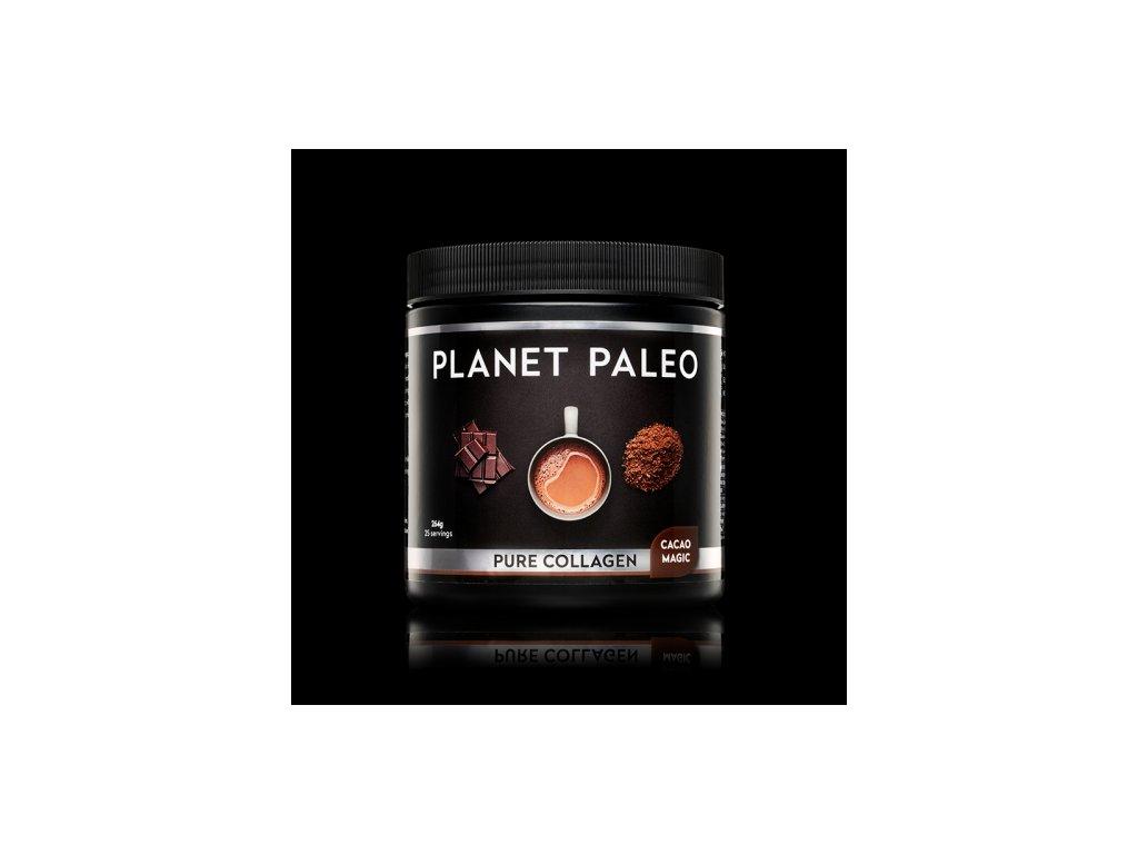 1432 planet paleo cacao magic kolagen horka cokolada