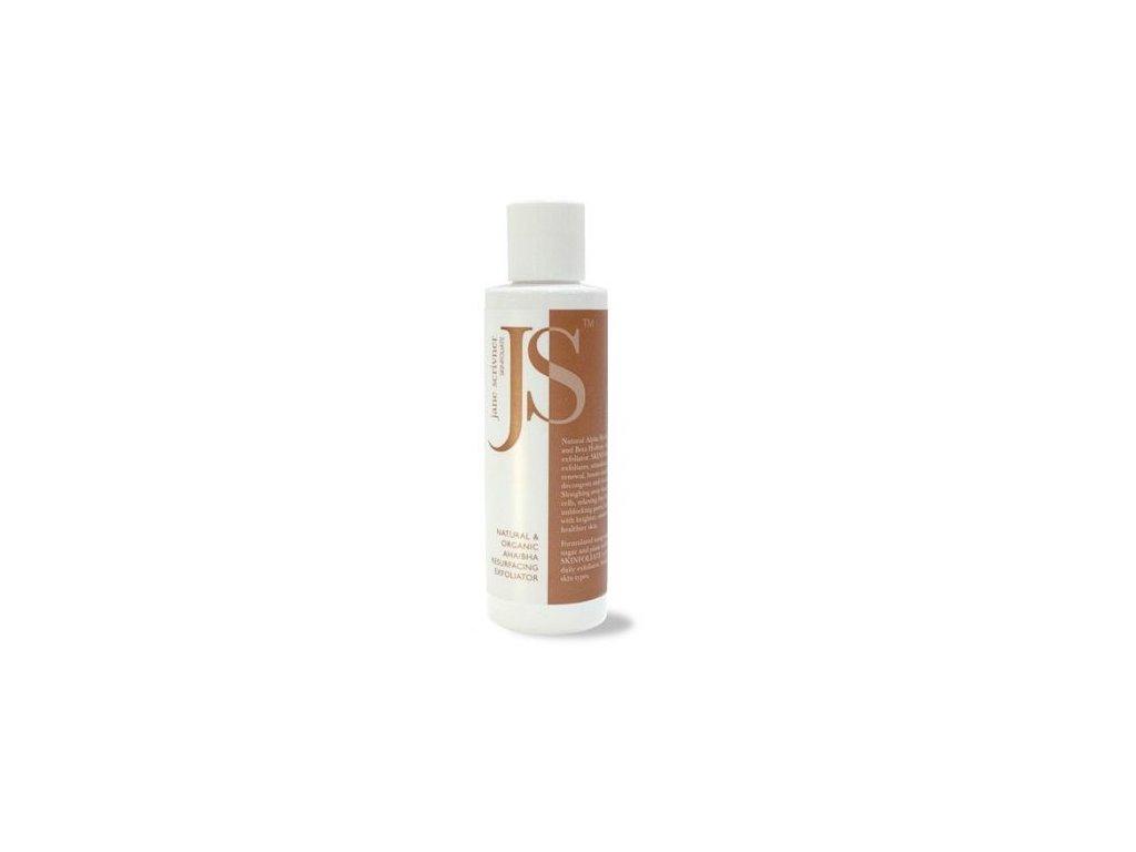 Jane Scrivner Skinfoliate - AHA/BHA - obnovující peeling (Plné balení / Vzorek (ml) vzorek 2 ml)