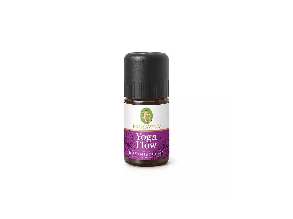 1705 primavera yoga flow smes eterickych oleju