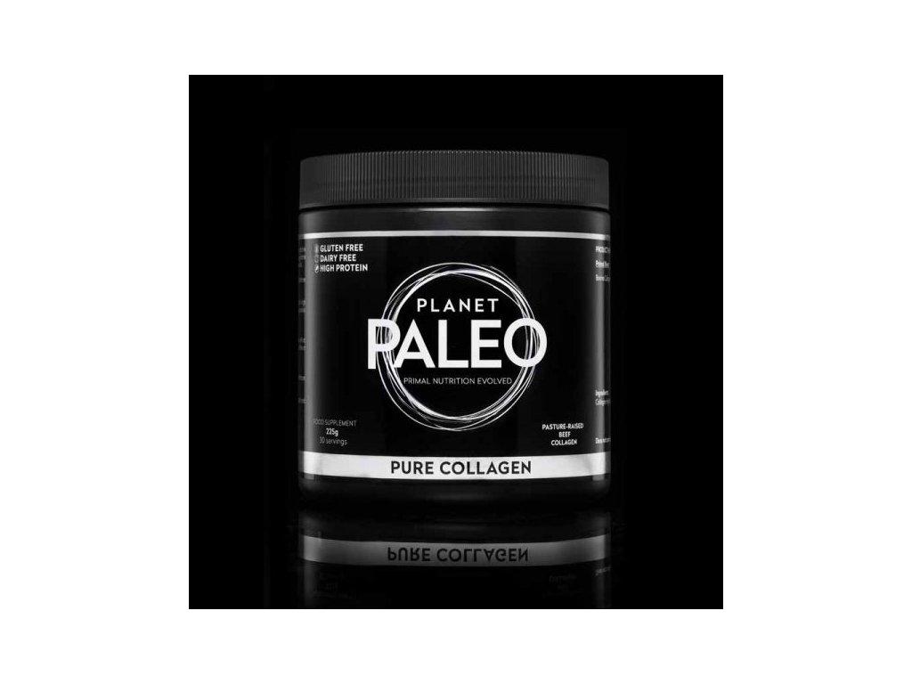 PLANET PALEO PURE kolagen- čistý hydrolyzovaný hovězí kolagen (Hmotnost (g) 450 g)