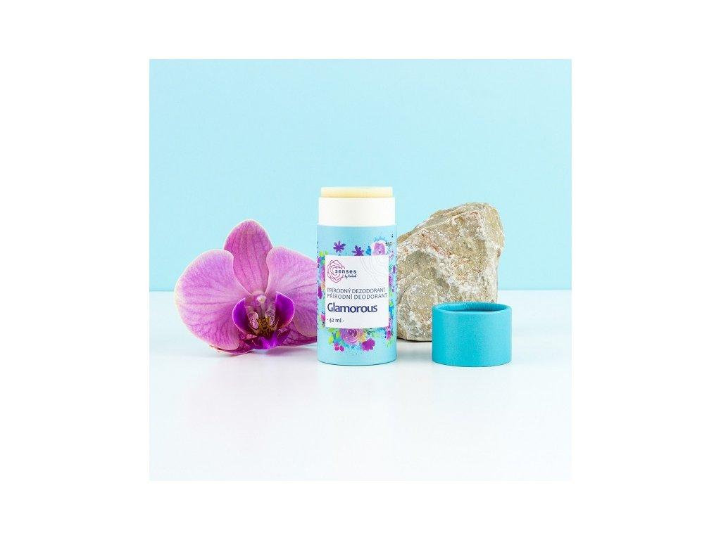 2068 tuhy deodorant kvitok senses glamorous