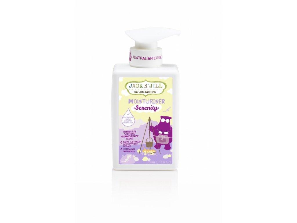 Tělové mléko Jack N´Jill SERENITY - ZKLIDŇUJÍCÍ