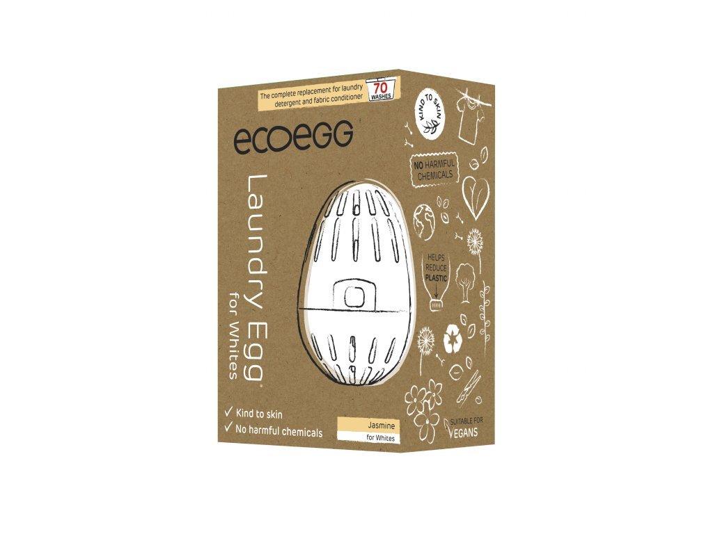 eco egg white jasmin