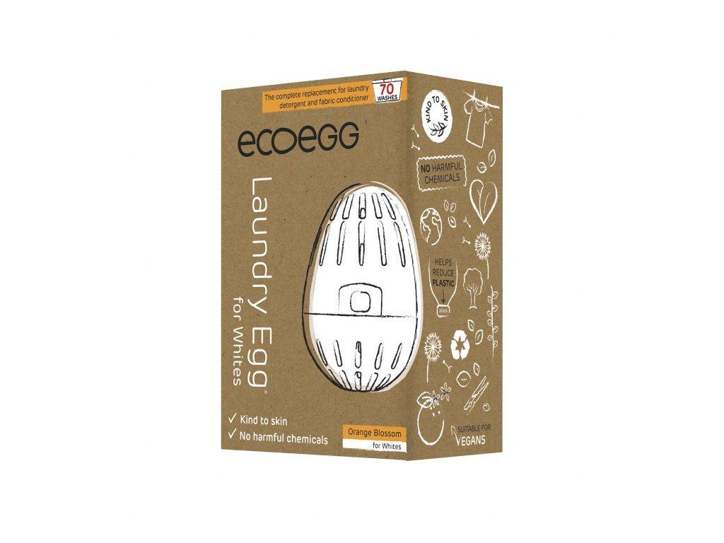 eco egg white pomeranc