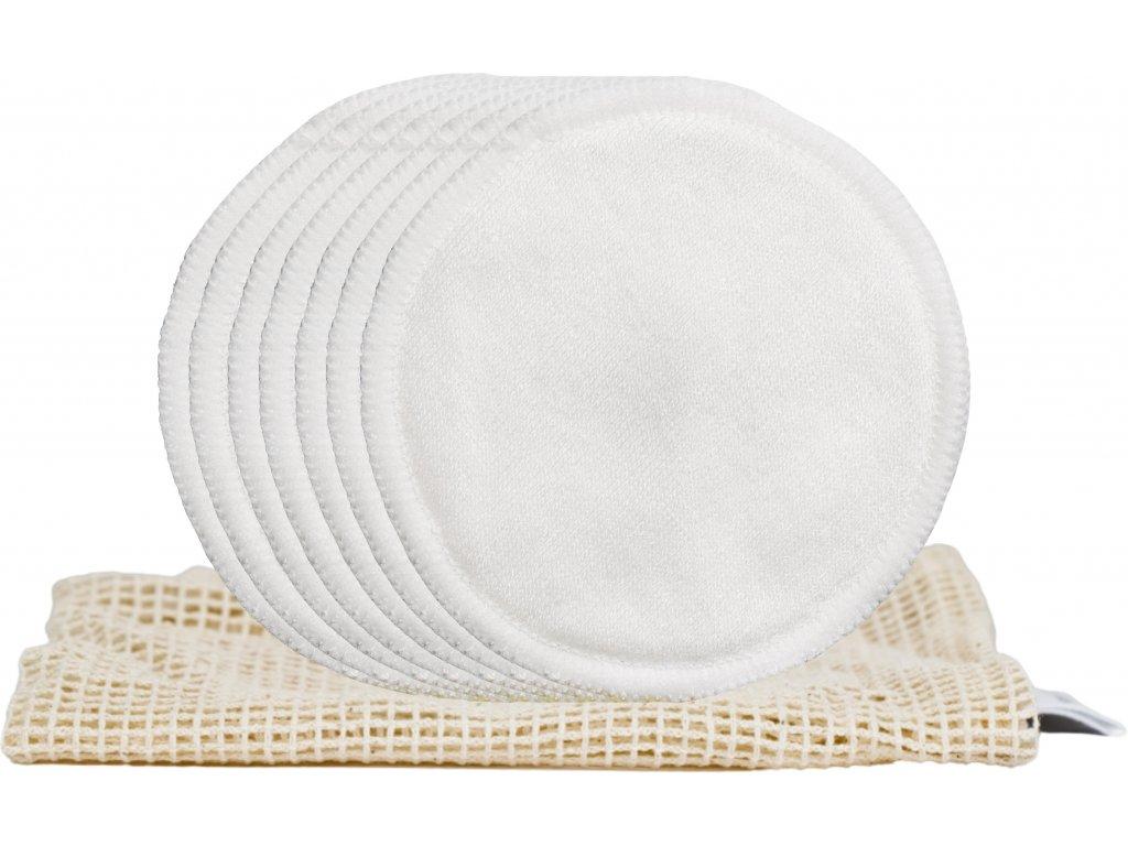 grums reusable bamboo cotton pads 1