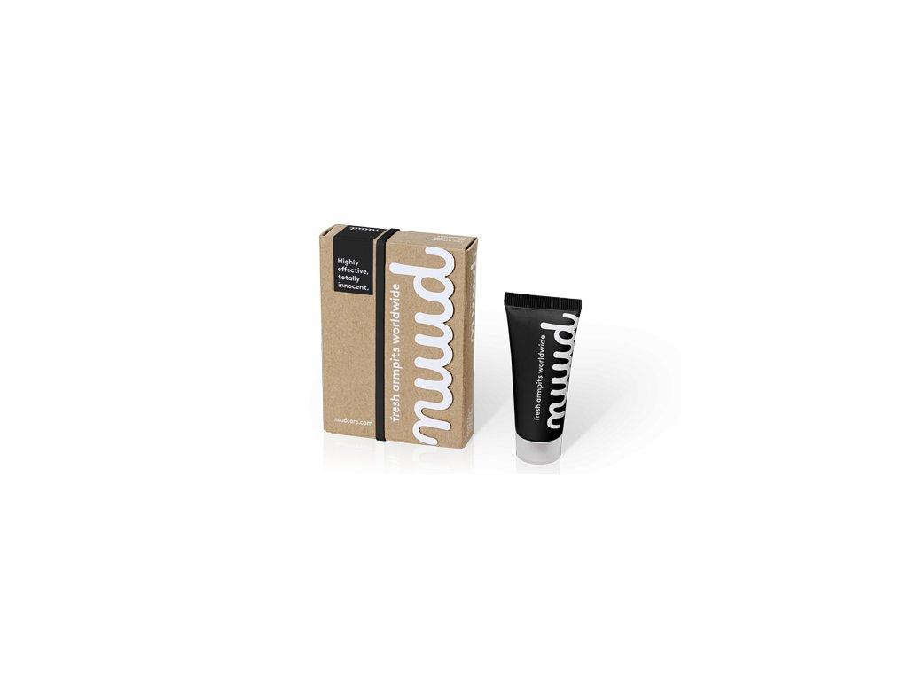 ze zeme deodorant nuud tube black pack
