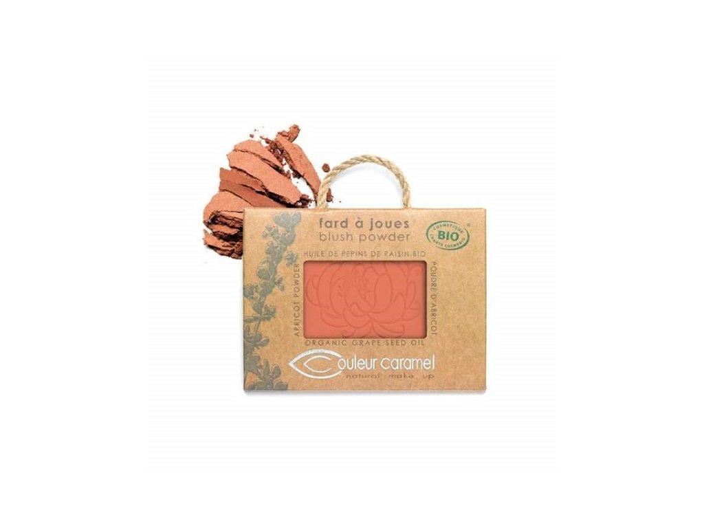 355 tvarenka c 51 peach bio couleur caramel