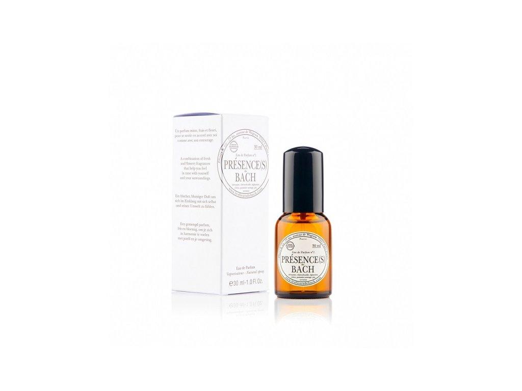 Présence(s) de Bach - přírodní parfém (Plné balení / Vzorek (ml) vzorek 1,6 ml)