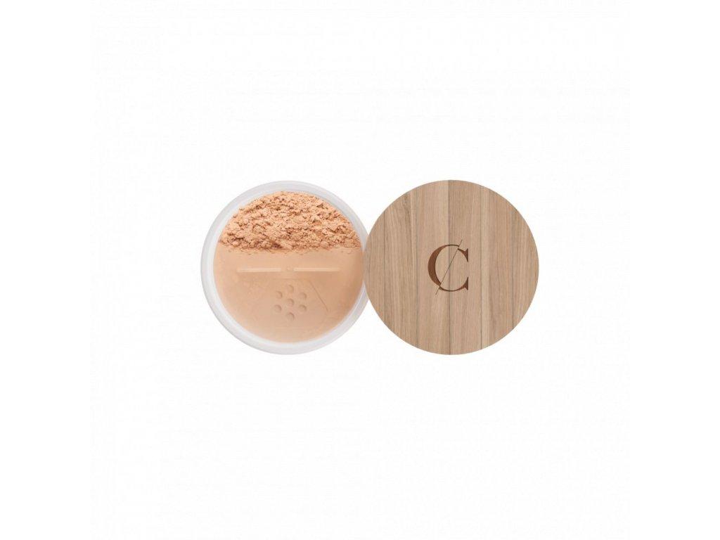 ze zeme couleur caramel mineralni makeup 21 textura