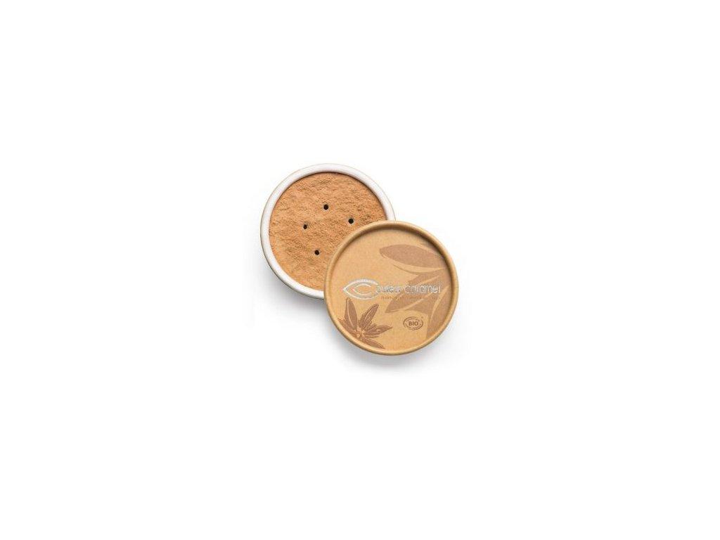 475 bio mineralni make up c 03 apricot beige bio couleur caramel