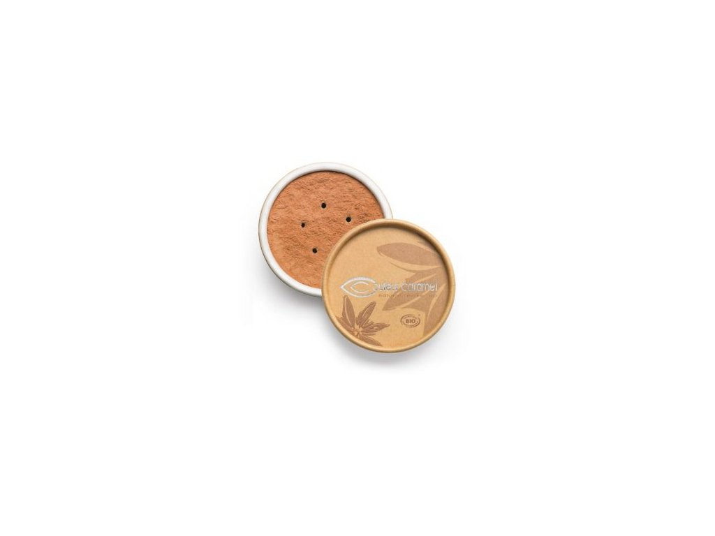 478 bio mineralni make up c 04 golden beige bio couleur caramel