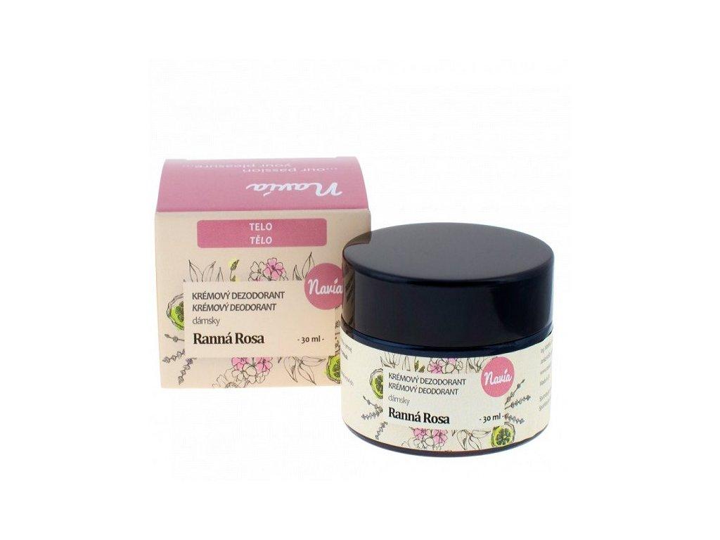 559 kremovy deodorant navia ranni rosa