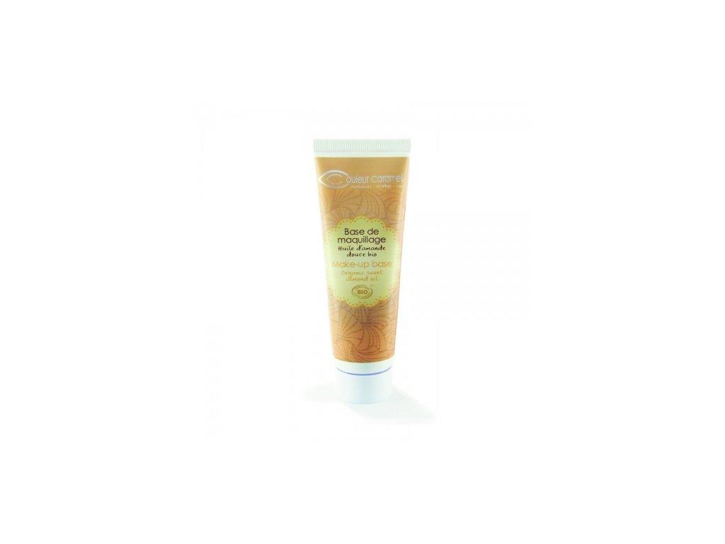 577 baze pod make up c 01 white bio couleur caramel