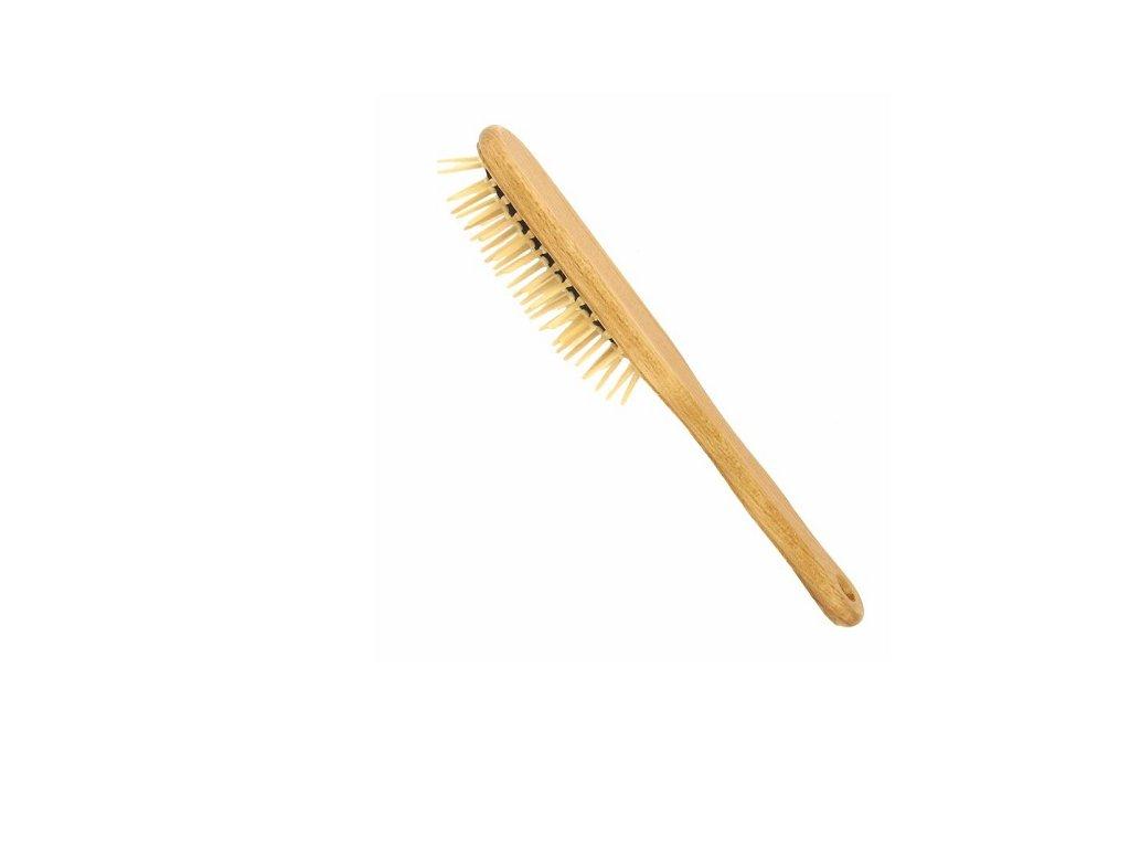 664 forster s vlasovy kartac z fsc certif bukoveho dreva se spicatymi drevenymi ostny ovalny