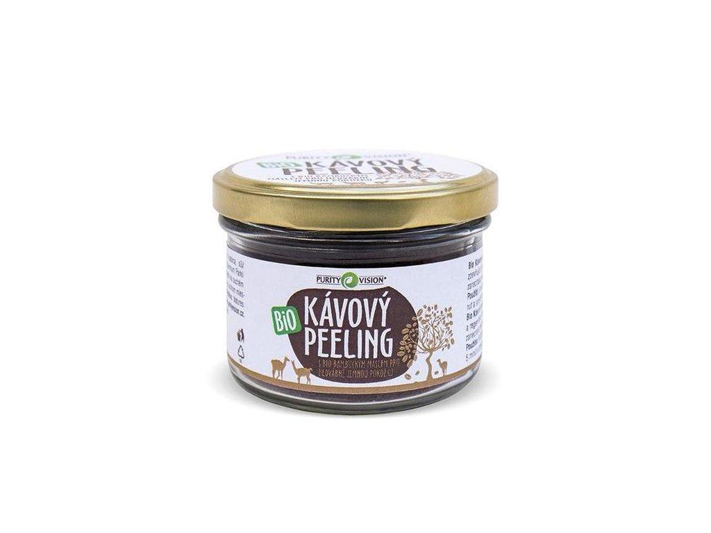 895 purity vision kavovy peeling bio