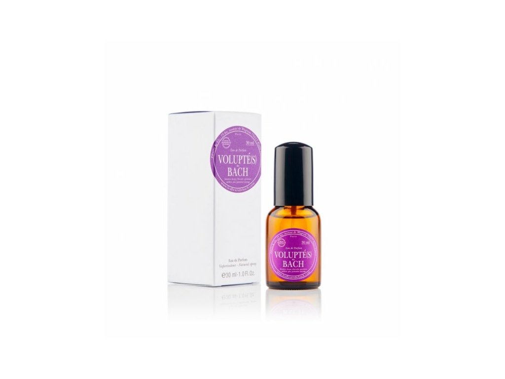 982 bio bachovky parfem smyslnost