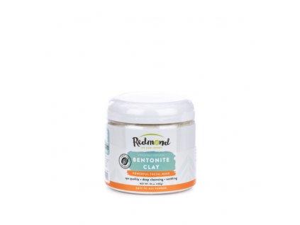 REDMOND CLAY - Bentonitový jíl (Hmotnost (g) 680 g)