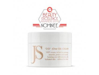 Jane Scrivner OO cream - ochranný hydratační krém (Plné balení / Vzorek (ml) vzorek 5 ml)